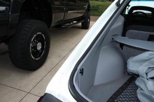 1993 Ford Mustang Saleen - 1FACP41E9PF110505 - Collector Car Inspection 092