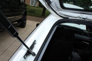 1993 Ford Mustang Saleen - 1FACP41E9PF110505 - Collector Car Inspection 093
