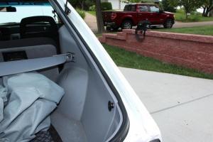 1993 Ford Mustang Saleen - 1FACP41E9PF110505 - Collector Car Inspection 095