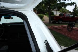 1993 Ford Mustang Saleen - 1FACP41E9PF110505 - Collector Car Inspection 096