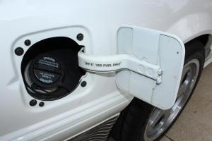 1993 Ford Mustang Saleen - 1FACP41E9PF110505 - Collector Car Inspection 097