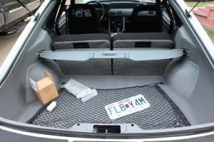 1993 Ford Mustang Saleen - 1FACP41E9PF110505 - Collector Car Inspection 103
