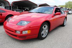 1996 Nissan 300ZX Classic Car Inspection 029
