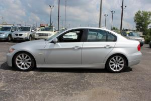 2008 BMW 335i Pre-Purchase Luxury Car Inspection 004
