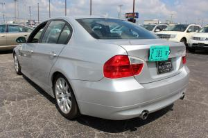 2008 BMW 335i Pre-Purchase Luxury Car Inspection 005