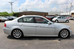 2008 BMW 335i Pre-Purchase Luxury Car Inspection 008