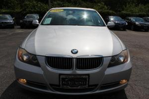 2008 BMW 335i Pre-Purchase Luxury Car Inspection 010