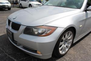 2008 BMW 335i Pre-Purchase Luxury Car Inspection 011
