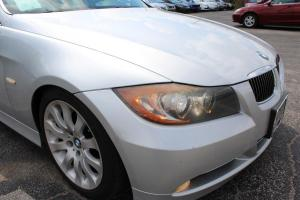 2008 BMW 335i Pre-Purchase Luxury Car Inspection 029
