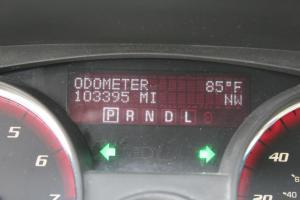 2010 GMC Acadia 6884 - Used Car Inspection 002