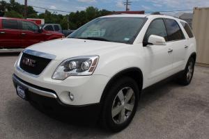 2010 GMC Acadia 6884 - Used Car Inspection 003