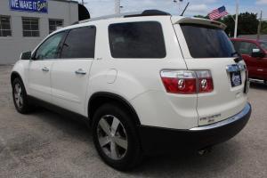 2010 GMC Acadia 6884 - Used Car Inspection 005