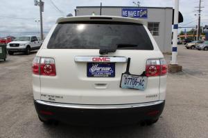 2010 GMC Acadia 6884 - Used Car Inspection 006