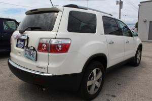 2010 GMC Acadia 6884 - Used Car Inspection 007