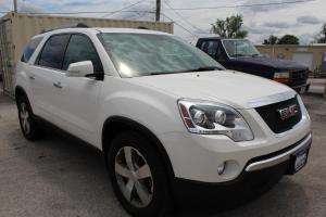 2010 GMC Acadia 6884 - Used Car Inspection 009