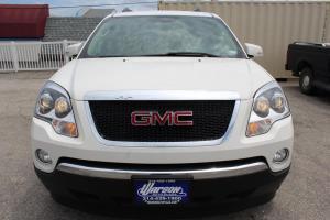 2010 GMC Acadia 6884 - Used Car Inspection 010
