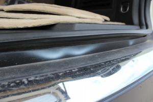 2010 GMC Acadia 6884 - Used Car Inspection 016