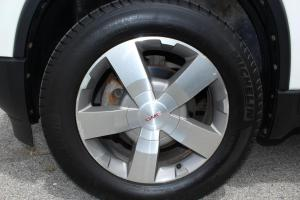 2010 GMC Acadia 6884 - Used Car Inspection 018