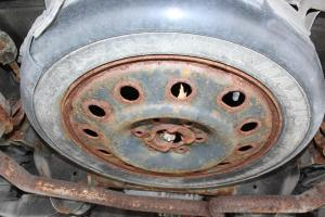 2010 GMC Acadia 6884 - Used Car Inspection 025