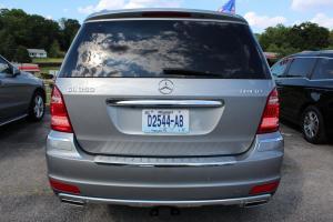 2012 Mercedes GL 350 Diesel Luxury Car Inspection 005