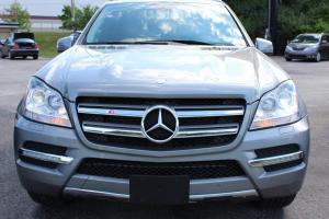 2012 Mercedes GL 350 Diesel Luxury Car Inspection 008