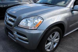 2012 Mercedes GL 350 Diesel Luxury Car Inspection 009