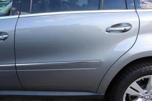 2012 Mercedes GL 350 Diesel Luxury Car Inspection 012
