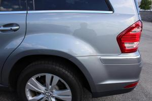 2012 Mercedes GL 350 Diesel Luxury Car Inspection 013