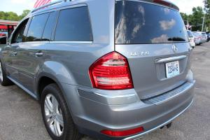 2012 Mercedes GL 350 Diesel Luxury Car Inspection 014