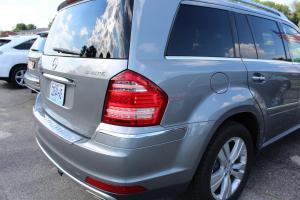 2012 Mercedes GL 350 Diesel Luxury Car Inspection 015