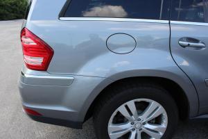 2012 Mercedes GL 350 Diesel Luxury Car Inspection 016