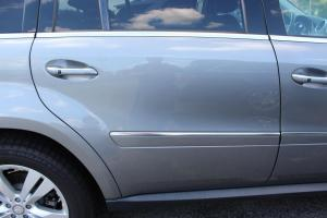 2012 Mercedes GL 350 Diesel Luxury Car Inspection 017