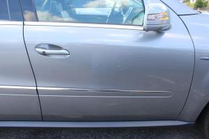 2012 Mercedes GL 350 Diesel Luxury Car Inspection 018