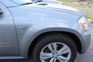 2012 Mercedes GL 350 Diesel Luxury Car Inspection 019