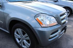 2012 Mercedes GL 350 Diesel Luxury Car Inspection 020