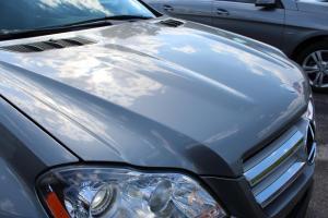 2012 Mercedes GL 350 Diesel Luxury Car Inspection 021