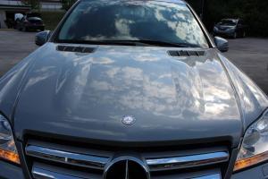 2012 Mercedes GL 350 Diesel Luxury Car Inspection 022