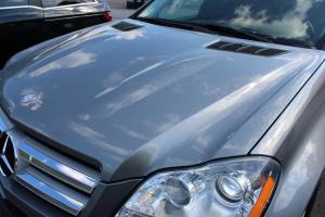 2012 Mercedes GL 350 Diesel Luxury Car Inspection 023