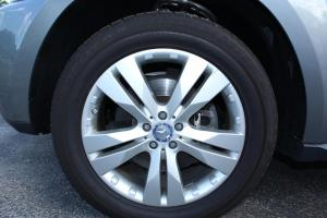 2012 Mercedes GL 350 Diesel Luxury Car Inspection 025