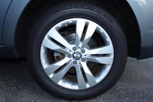 2012 Mercedes GL 350 Diesel Luxury Car Inspection 029